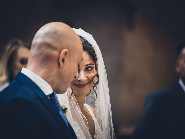 Il matrimonio di Antonio e Cristina a Monza, Monza e Brianza 25