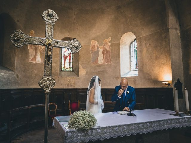 Il matrimonio di Antonio e Cristina a Monza, Monza e Brianza 31