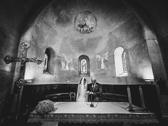 Il matrimonio di Antonio e Cristina a Monza, Monza e Brianza 32