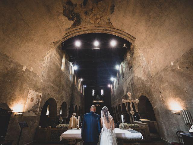 Il matrimonio di Antonio e Cristina a Monza, Monza e Brianza 33