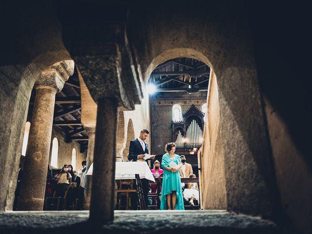 Il matrimonio di Antonio e Cristina a Monza, Monza e Brianza 34