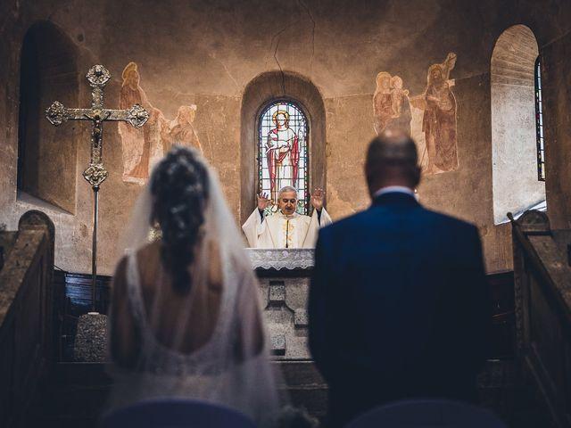 Il matrimonio di Antonio e Cristina a Monza, Monza e Brianza 35