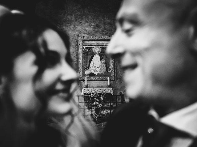 Il matrimonio di Antonio e Cristina a Monza, Monza e Brianza 36