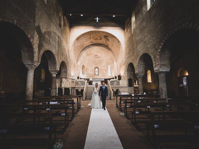 Il matrimonio di Antonio e Cristina a Monza, Monza e Brianza 37