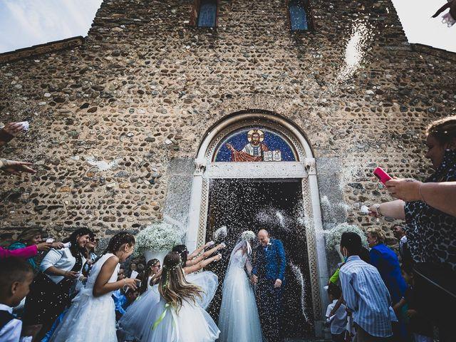 Il matrimonio di Antonio e Cristina a Monza, Monza e Brianza 38