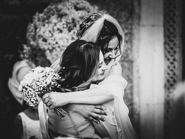 Il matrimonio di Antonio e Cristina a Monza, Monza e Brianza 40
