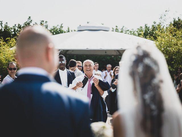 Il matrimonio di Antonio e Cristina a Monza, Monza e Brianza 43