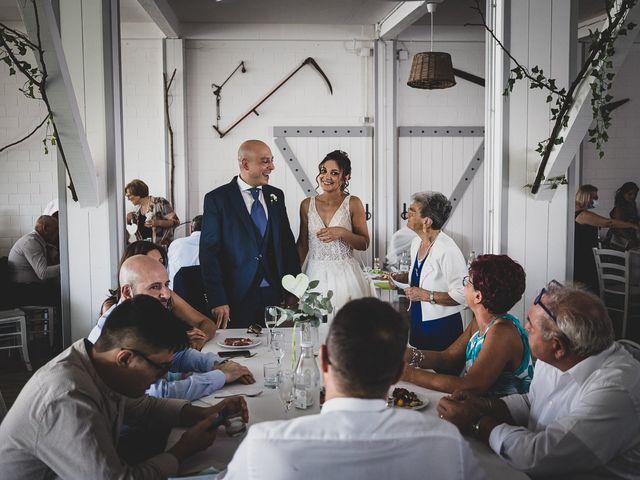 Il matrimonio di Antonio e Cristina a Monza, Monza e Brianza 46