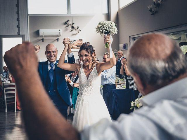Il matrimonio di Antonio e Cristina a Monza, Monza e Brianza 49