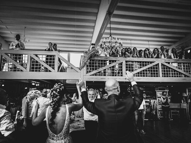 Il matrimonio di Antonio e Cristina a Monza, Monza e Brianza 50