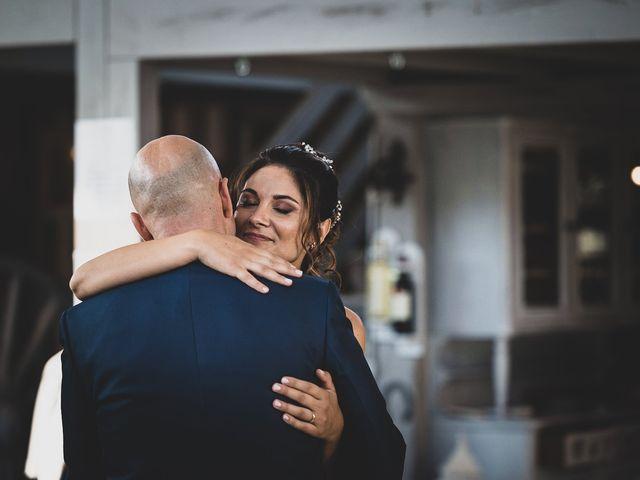 Il matrimonio di Antonio e Cristina a Monza, Monza e Brianza 52