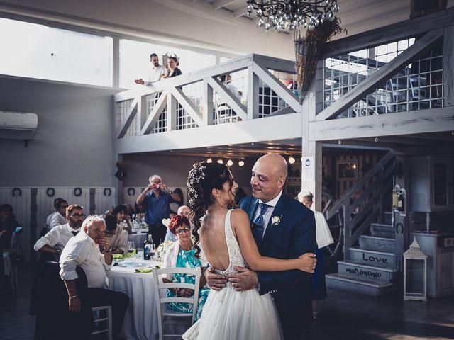 Il matrimonio di Antonio e Cristina a Monza, Monza e Brianza 53