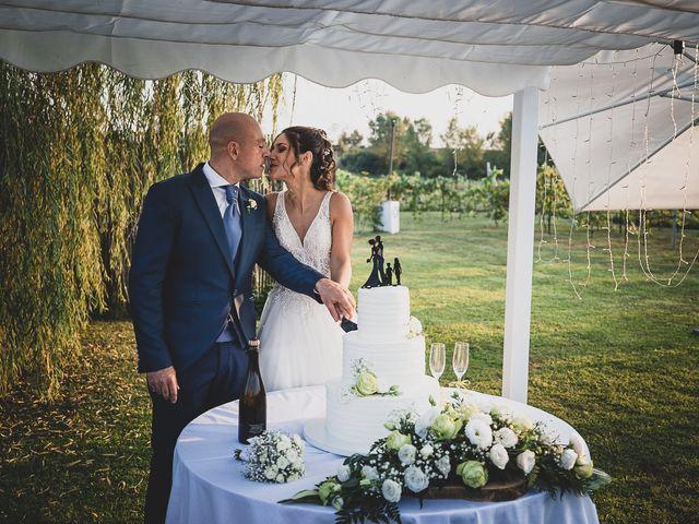 Il matrimonio di Antonio e Cristina a Monza, Monza e Brianza 57