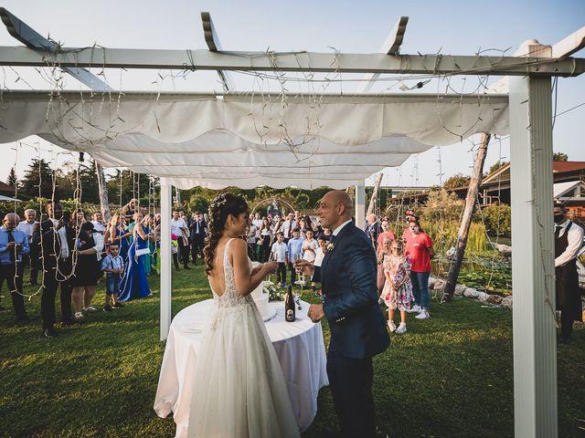 Il matrimonio di Antonio e Cristina a Monza, Monza e Brianza 58