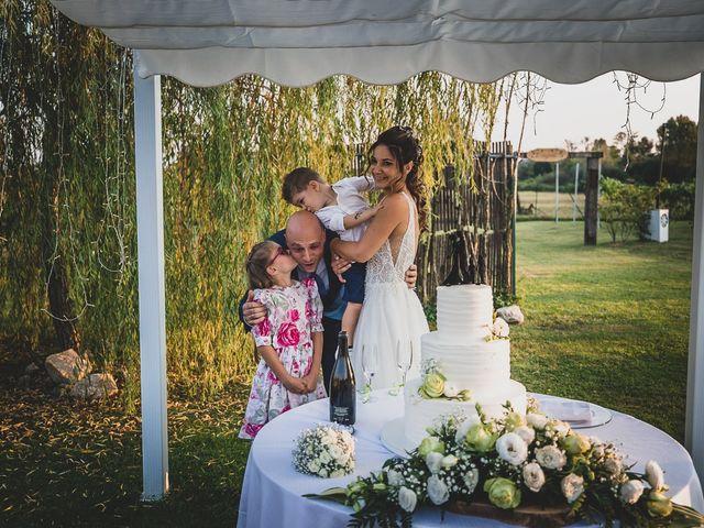 Il matrimonio di Antonio e Cristina a Monza, Monza e Brianza 59
