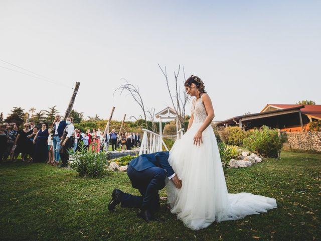 Il matrimonio di Antonio e Cristina a Monza, Monza e Brianza 62