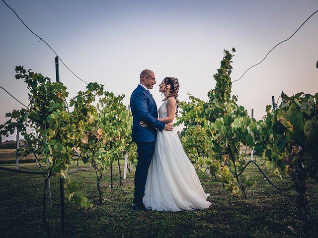 Il matrimonio di Antonio e Cristina a Monza, Monza e Brianza 64
