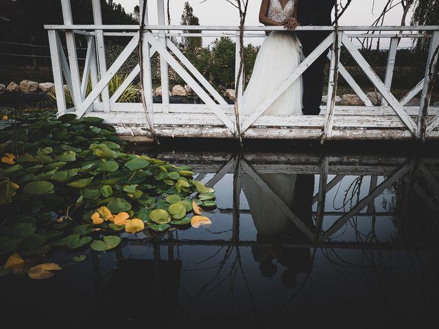 Il matrimonio di Antonio e Cristina a Monza, Monza e Brianza 65