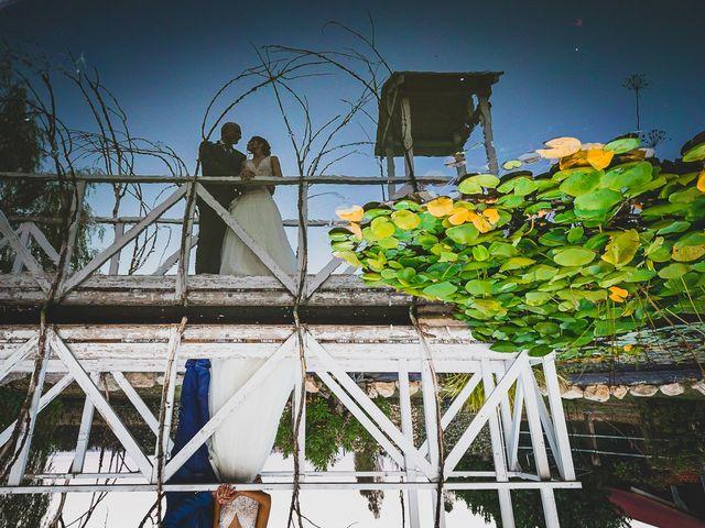 Il matrimonio di Antonio e Cristina a Monza, Monza e Brianza 1