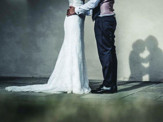 Il matrimonio di Luca e Alice a Cherasco, Cuneo 1