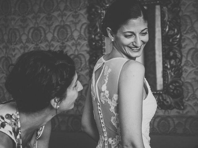 Il matrimonio di Luca e Alice a Cherasco, Cuneo 10