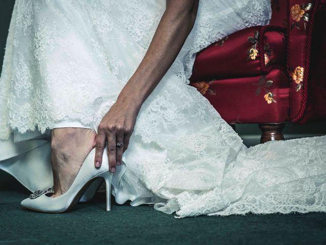 Il matrimonio di Luca e Alice a Cherasco, Cuneo 18