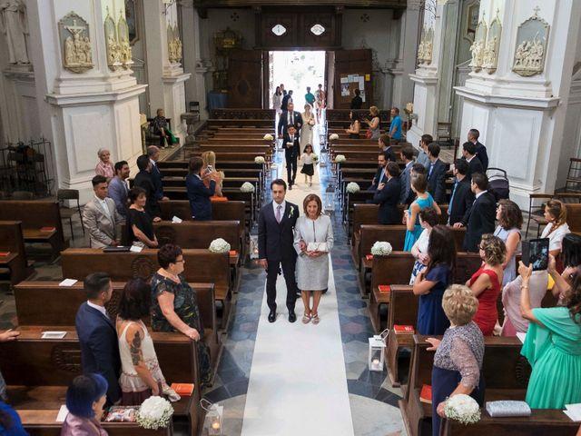 Il matrimonio di Luca e Alice a Cherasco, Cuneo 22