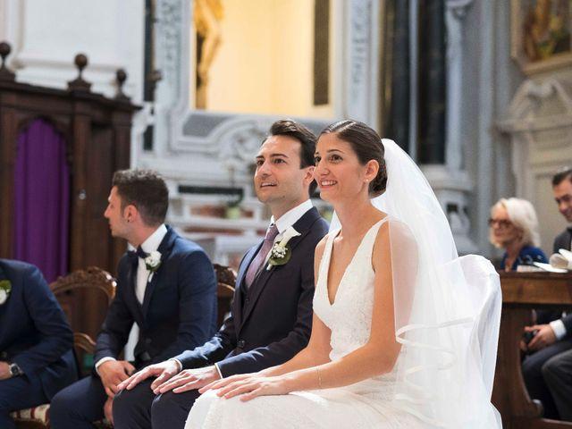 Il matrimonio di Luca e Alice a Cherasco, Cuneo 23