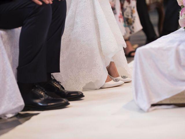 Il matrimonio di Luca e Alice a Cherasco, Cuneo 25