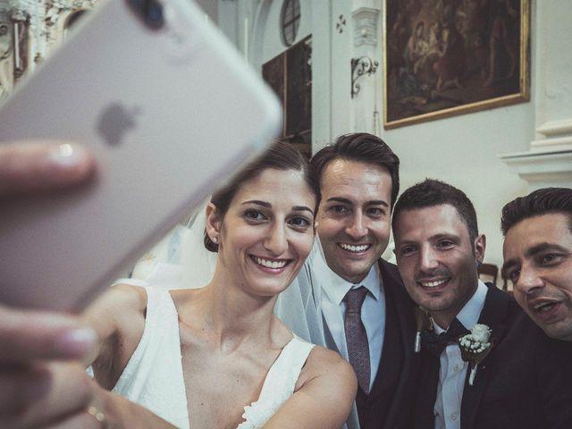 Il matrimonio di Luca e Alice a Cherasco, Cuneo 28