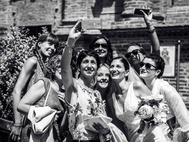 Il matrimonio di Luca e Alice a Cherasco, Cuneo 32