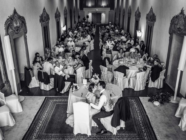 Il matrimonio di Luca e Alice a Cherasco, Cuneo 38