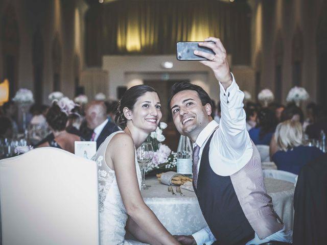 Il matrimonio di Luca e Alice a Cherasco, Cuneo 40