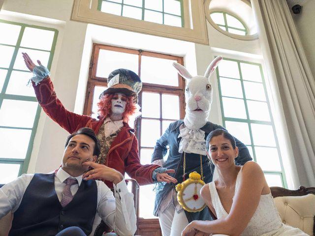 Il matrimonio di Luca e Alice a Cherasco, Cuneo 43