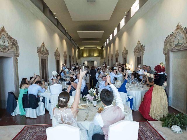 Il matrimonio di Luca e Alice a Cherasco, Cuneo 44