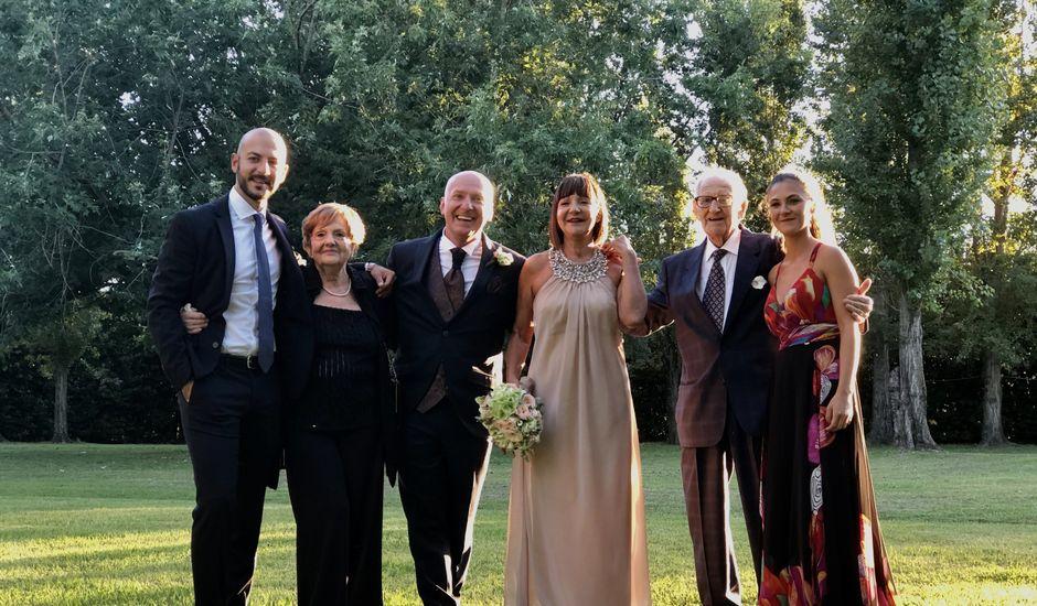 Il matrimonio di Luciano e Diana a San Giuliano Terme, Pisa