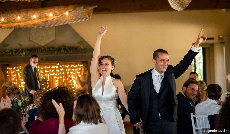 Il matrimonio di Michela e Giacomo a Monza, Monza e Brianza
