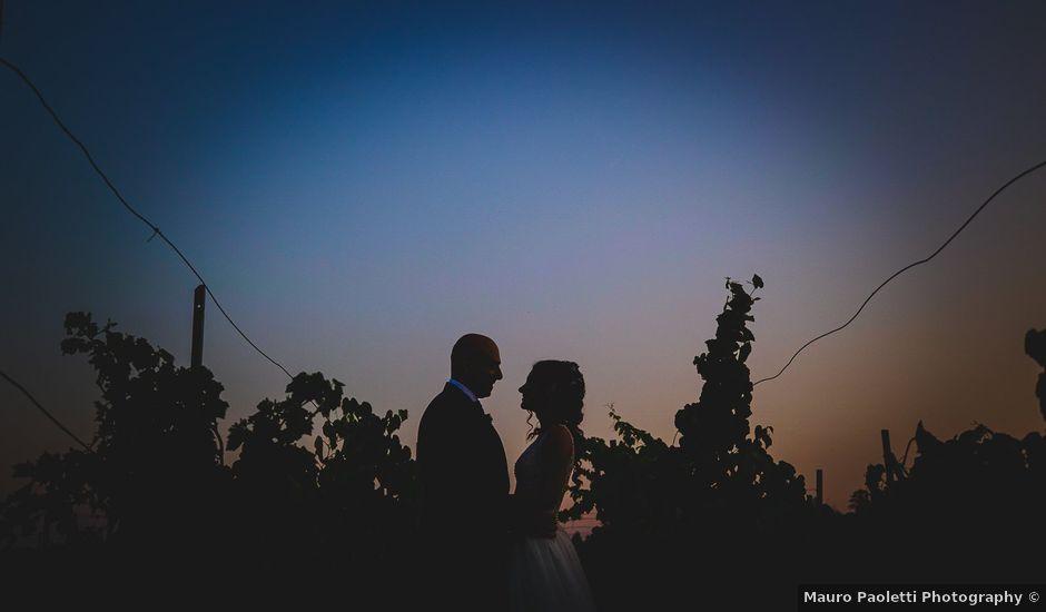 Il matrimonio di Antonio e Cristina a Monza, Monza e Brianza