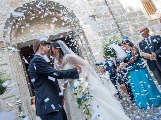 Le nozze di Gloria e Luca 2