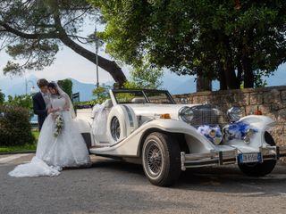 Le nozze di Gloria e Luca 3