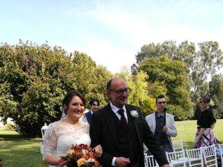 Le nozze di Silvia e Paolo 2