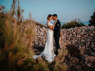 Le nozze di Marcella e Pierpaolo