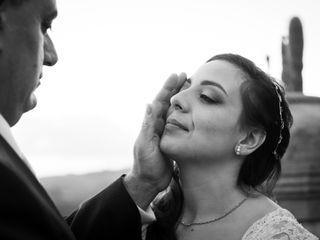 le nozze di Gianna e Biagio