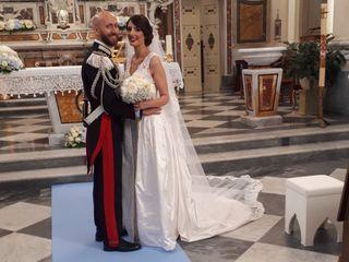 Le nozze di Antonio e Lina