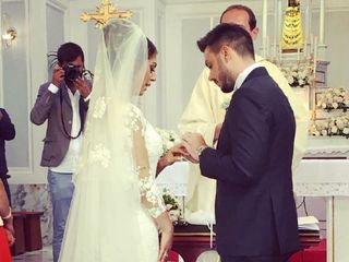 Le nozze di Carmen e Emanuele 1