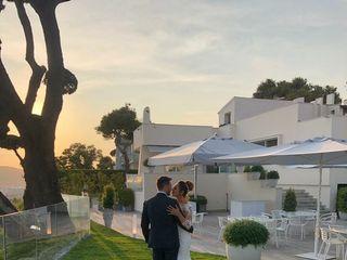 Le nozze di Carmen e Emanuele 2