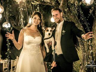 Le nozze di Oriana e Enzo 1
