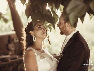 Le nozze di Oriana e Enzo 2