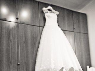 Le nozze di Diana e Marco 3