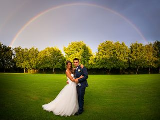 Le nozze di Linda e Mattia